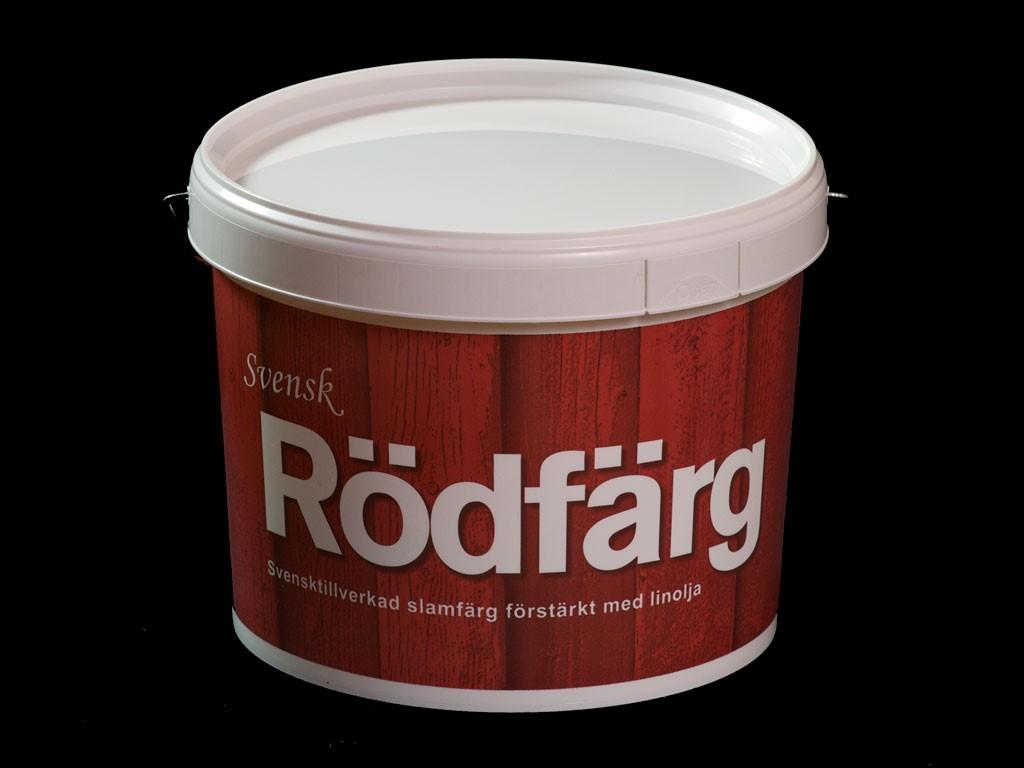 svensk Rödfärg
